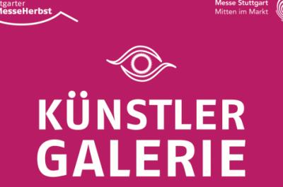 Logo der Künstlergalerie