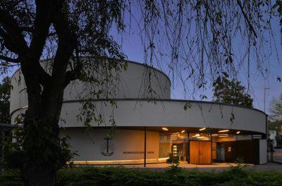 Bild der Neuapostolischen Kirche in Ditzingen
