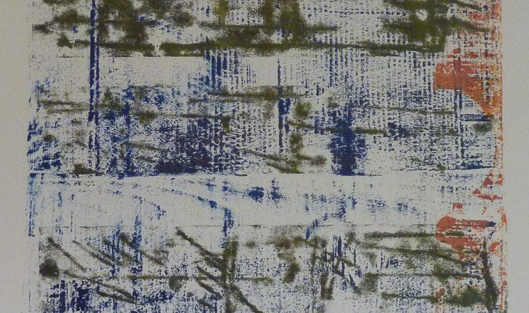 Blues Holzschnitt 009