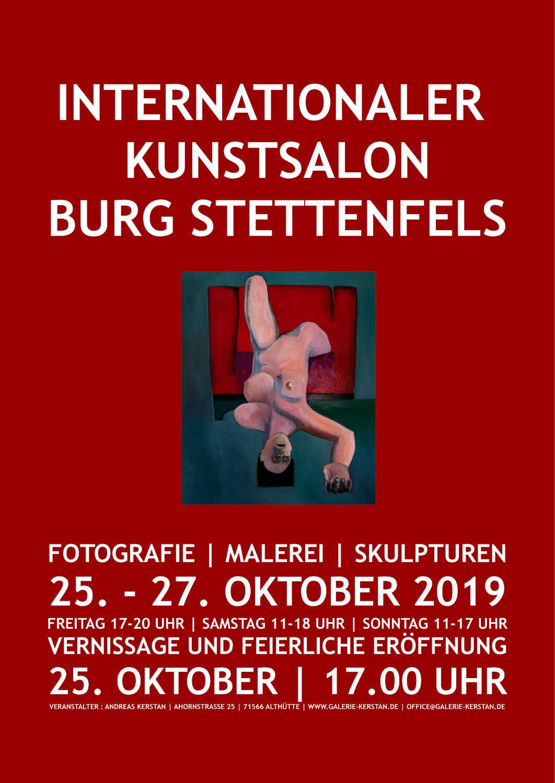 Bild des Plakates der Ausstellung