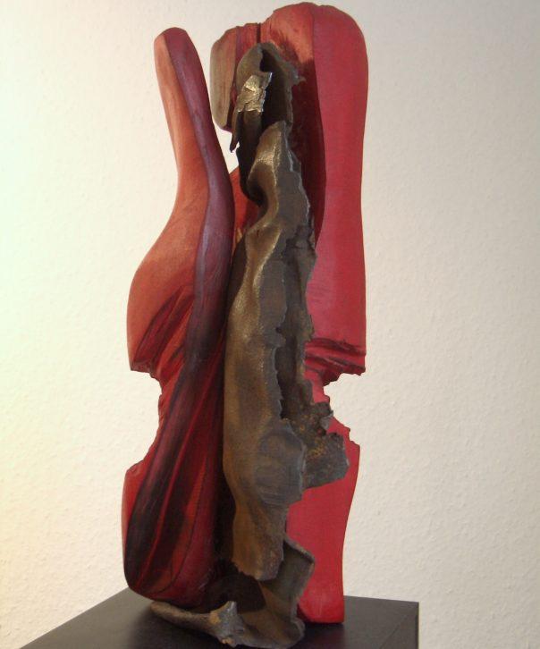 INNOVATION V, Linde-Eisen-Pigmente
