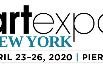 artexpo New York: Logo