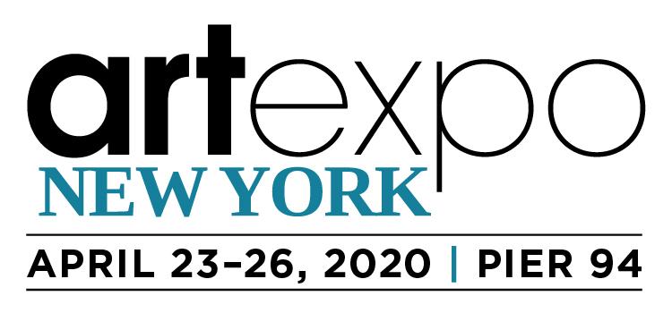artexpo New York: Logo