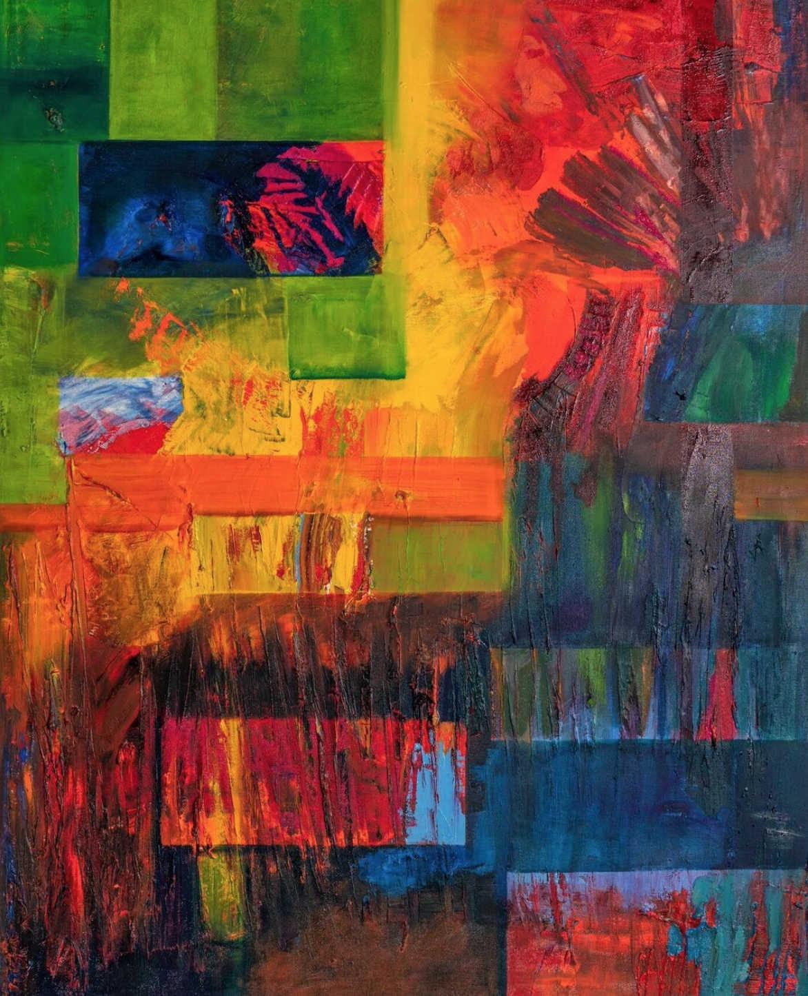 Titelbild der Ausstellung im Maritim-Hotel-Stuttgart