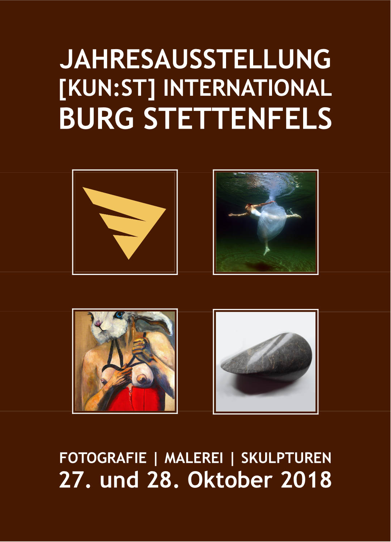 Bild vom Plakat der Ausstellung
